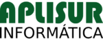 Logotipo Aolisur Informática